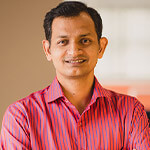 Bhushan Patil
